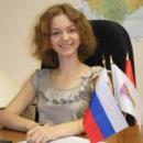 Марченко Евгения Александровна