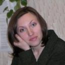 Гончарова Наталья Петровна