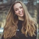 Бузулуцкая Анастасия Дмитриевна