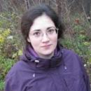 Громова Мария Михайловна