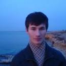 Костюченко Сергей Владимирович