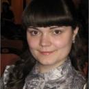 Извольская Алена Александровна