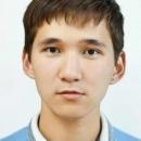 Искаков Дамир Зинуллиевич