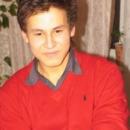 Сапанов Павел Мамаевич
