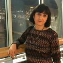 Попова Ирина Леонидовна