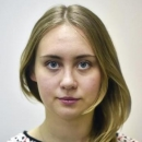 Анисимова Екатерина Дмитриевна