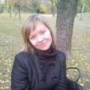 Старостина Юлия Андреевна