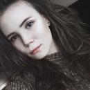 Сарычева Дарья Андреевна
