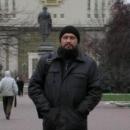 Верёвкин Андрей Борисович