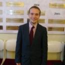 Павенков Олег  Владимирович