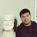 Митрофанов Вячеслав Александрович