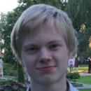 Бондарович Никита Александрович