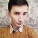 Рахимов Ильдар Хайбуллович