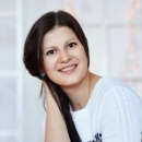 Каймонова Светлана Владимировна