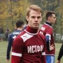 Суслов Кирилл Игоревич