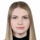 Чепляева Полина Дмитриевна