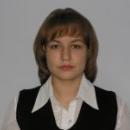 Копайгора Богдана Николаевна