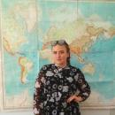Бадаева Алина Алексеевна