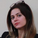 Насридинова Тахмина Назрихудоевна