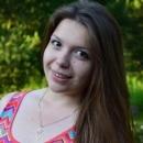 Окунева Анастасия Андреевна