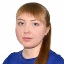 Андреева Екатерина Александровна