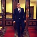 Алиев Руслан Залимханович