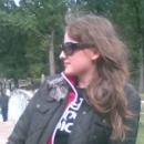 Переверзева Алина Андреевна