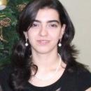 Мамедова Нигяр Искендер