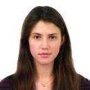Тугина Мария Александровна