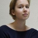 Платонова Варвара Дмитриевна