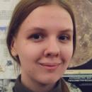 Жаркова Анастасия Юрьевна