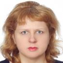 Пузыня Татьяна Алексеевна