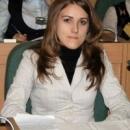 Шатилова Виктория Павловна