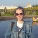 Первишко Мария Сергеевна