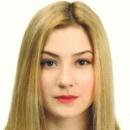 Синицына Ирина Владиславовна