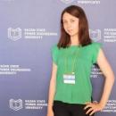Золотова Татьяна Александровна