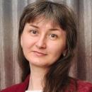 Максимова Лилия Владимировна