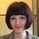 Арзамазова Анна Вадимовна