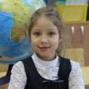 Мелихова Екатерина Владимировна