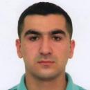 Алимурадов Алан Казанферович