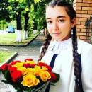 Манукян Мариета Мариета
