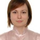 Калиниченко Ольга Михайловна