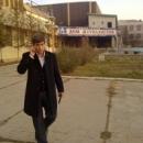 Гусейнов Арсен Салахудинович