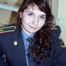 Кочетыгова Екатерина Сергеевна