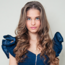 Марьина Анастасия Андреевна