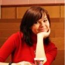 Гордеева Мария Владимировна