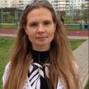 Добрицкая Екатерина Михайловна