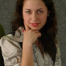 Осина Элина Юрьевна
