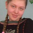 Алёшина Елизавета Андреевна