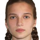 Титова Анастасия Андреевна